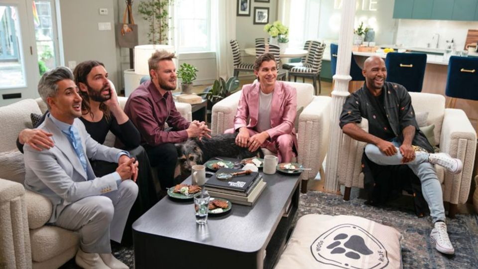 Everything you need to know about Queer Eye season six