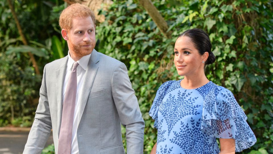 Palace insiders: 'Prince Harry and Meghan Markle are NOT happy - it's heading for disaster'