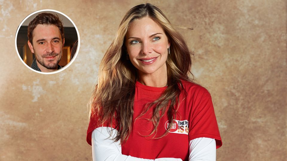 EastEnders' Samantha Womack 'moves on from divorce with Corrie star'