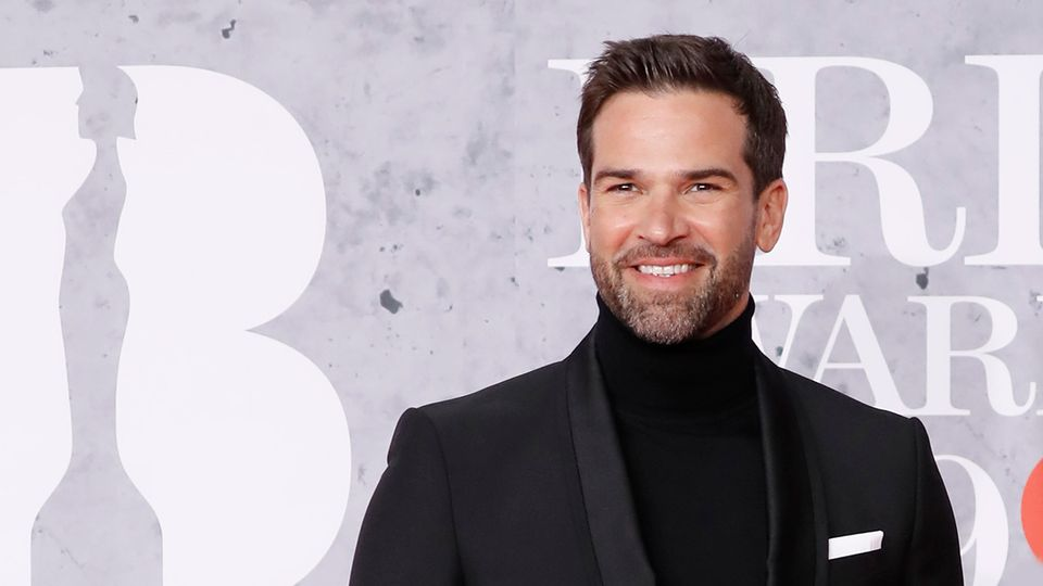 Gethin Jones: 'I have never given up on finding the right partner for me'