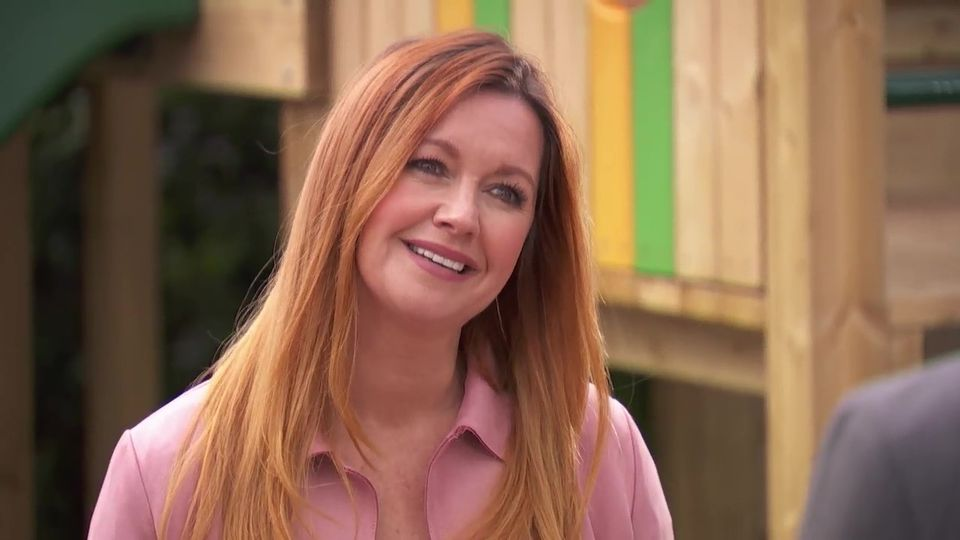 Hollyoaks spoilers: Diane Hutchinson's goes to extreme lengths to protect her family