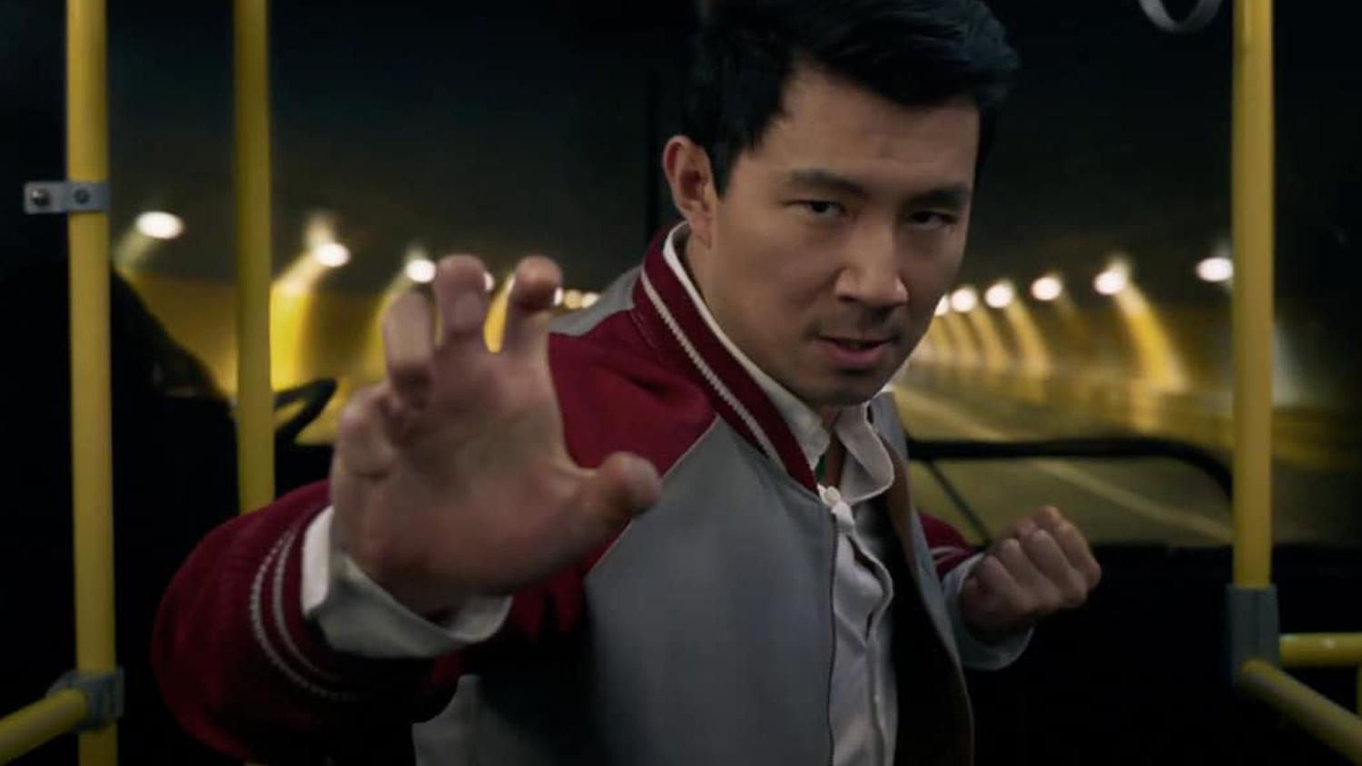 Shang-Chi And The Legend Of The Ten Rings Is Inspired By 'Jackie Chan And  Wuxia' – Exclusive Image | Movies | Empire