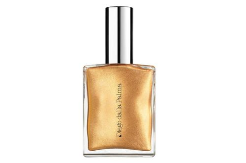 Diego Dalla Palma My Gold-Ness Face and Body Glow Oil 60ml