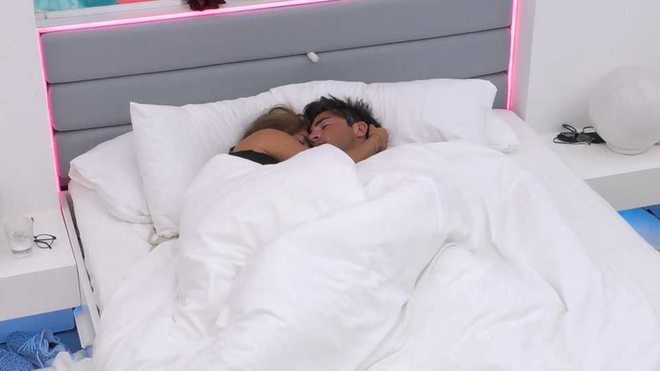 Love Island: will there be no sex scenes during this