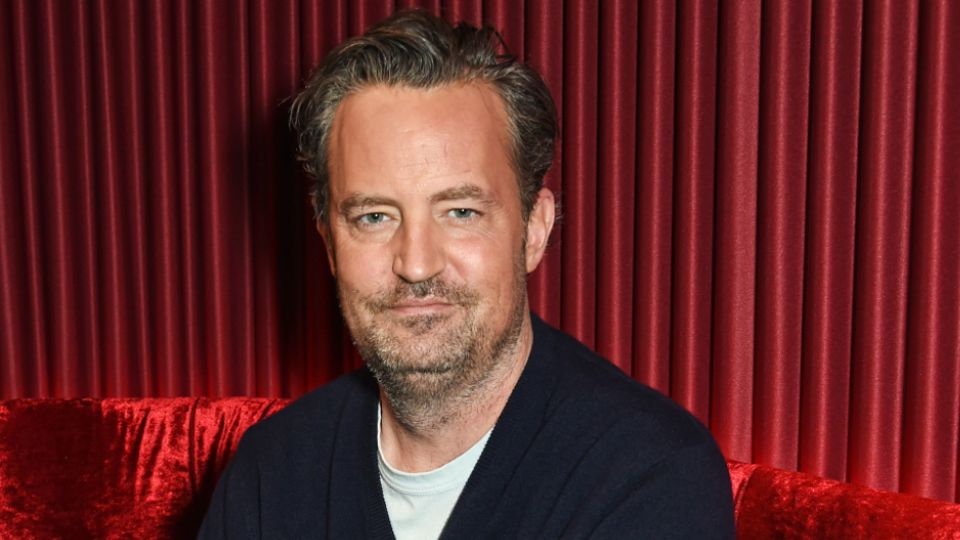 Matthew Perry's misery over split from fiancée