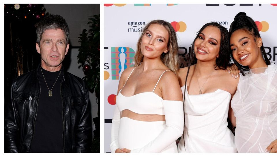 Noel Gallagher's Criticism Of Little Mix Isn't Just Music Snobbery, It's Blatant Lies