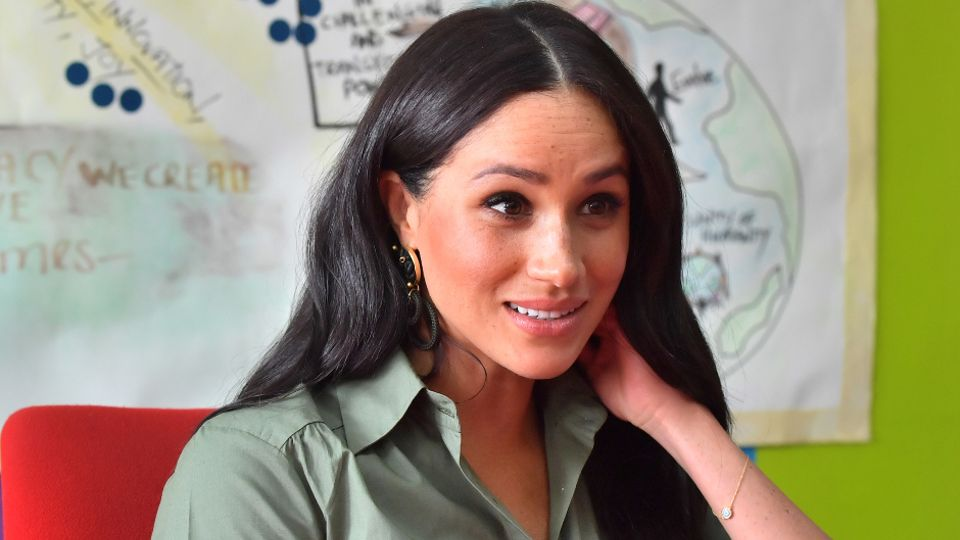 Meghan Markle's baby bust-up: the fallout over Lilibet