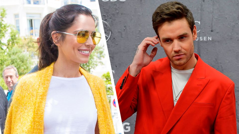 Is broody Cheryl about to 'give it another shot' with Liam Payne?