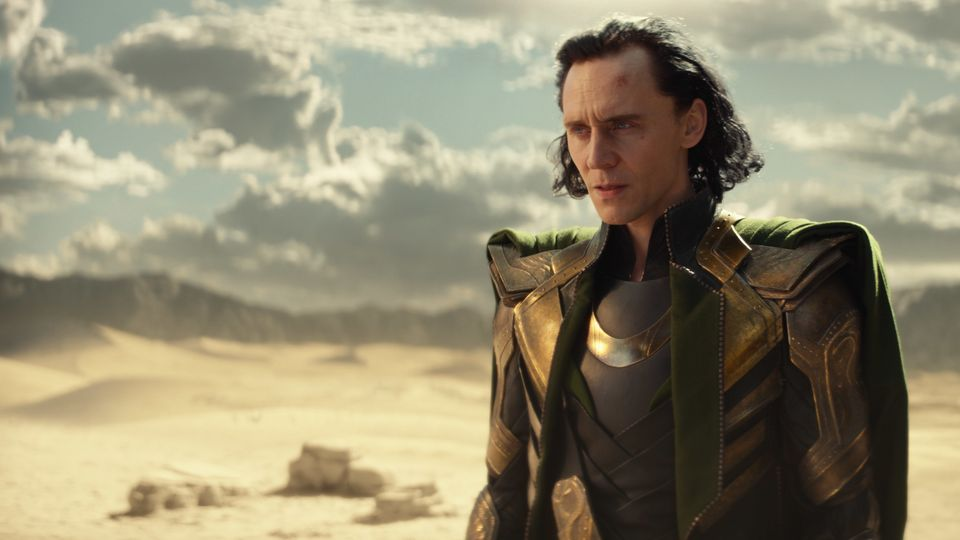 Pilot TV Podcast #140: Loki, Physical, And Together