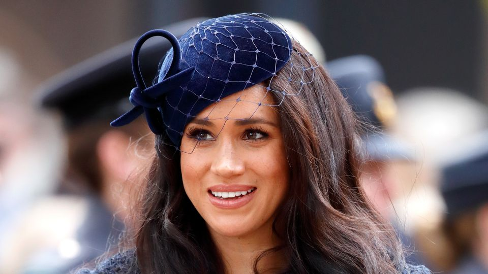 Those Angry That Meghan Won't Fly In For Diana Statue Unveiling Would Have Attacked Her Either Way