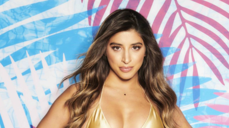 Shannon Singh: who is the Love Island 2021 contestant