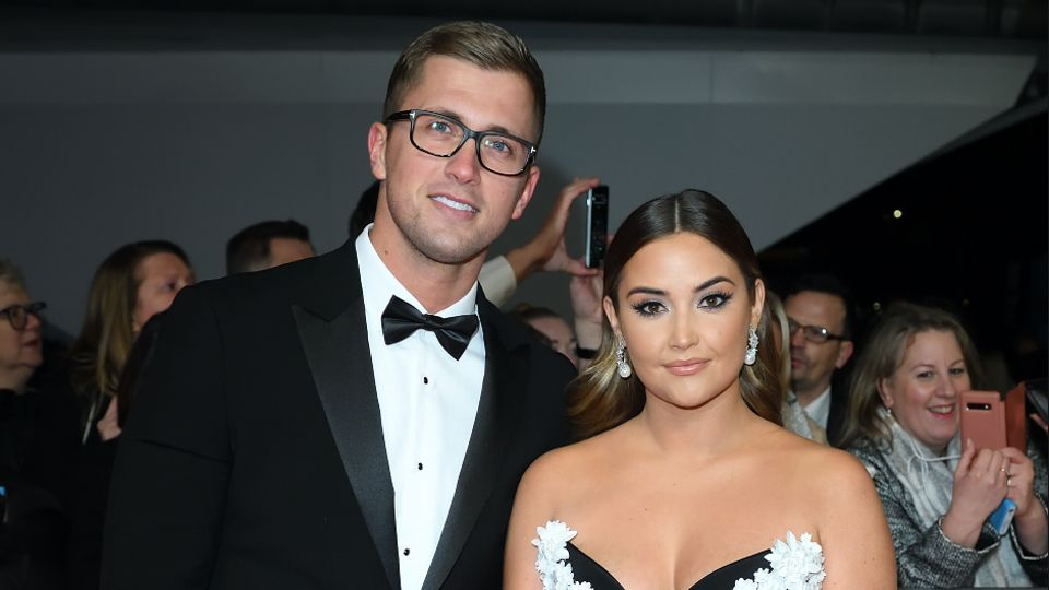 Inside Jacqueline Jossa's incredible party for three-year-old daughter Mia