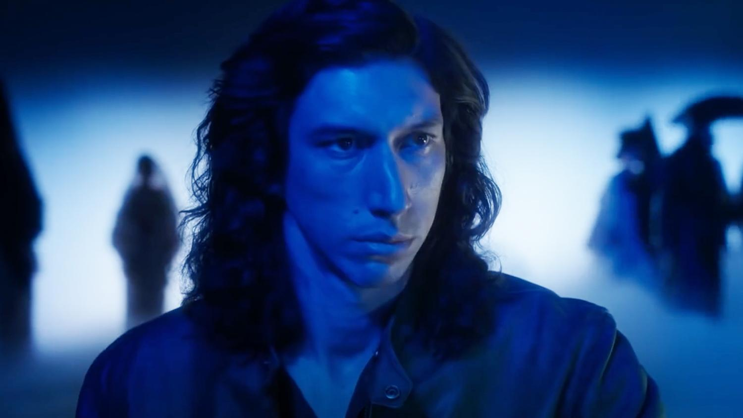 Annette Trailer: Adam Driver Gets Vocal In Leos Carax's Movie Musical    Movies   Empire