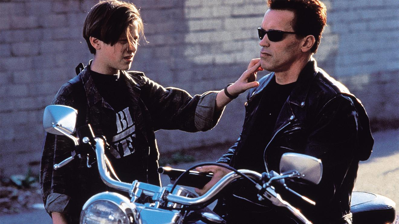 Terminator 2: Judgment Day All Arnold Schwarzenegger Action Movies, Ranked