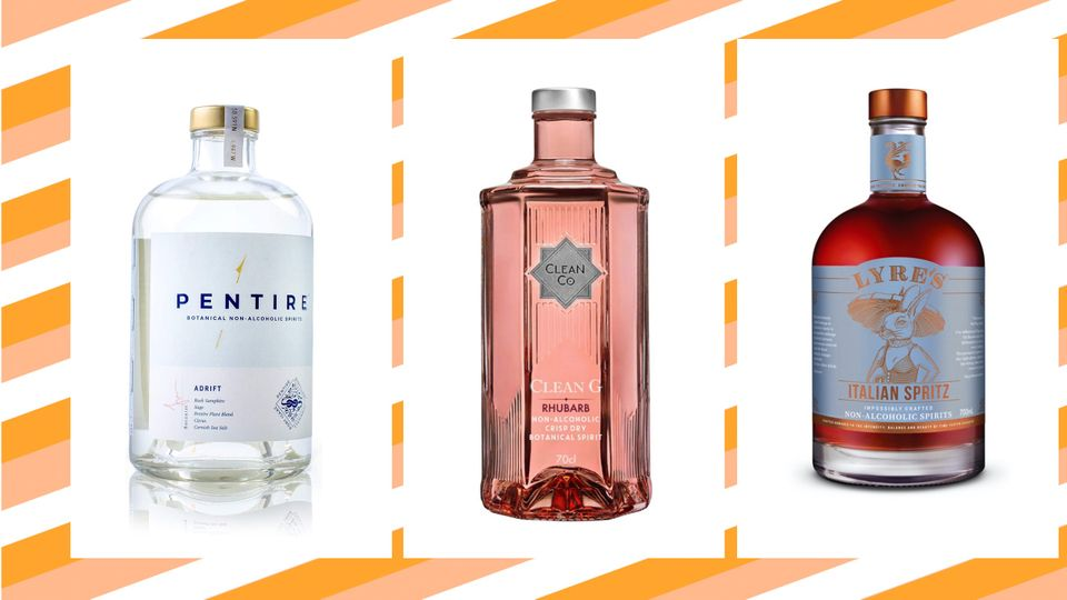 9 alcohol-free alternatives to recreate your favourite cocktails