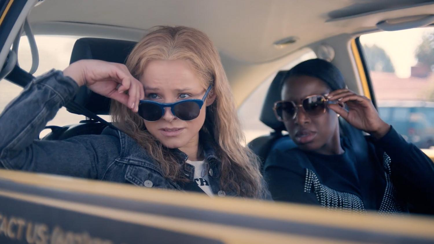 Queenpins Trailer: Kristen Bell's Extreme Coupon Con Goes South In Crime  Comedy | Movies | Empire