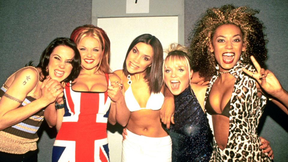 How life could have been for The Spice Girls!