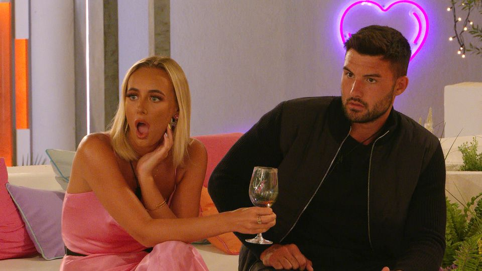 This is When The Casa Amor Twist Will Occur On Love Island This Yr