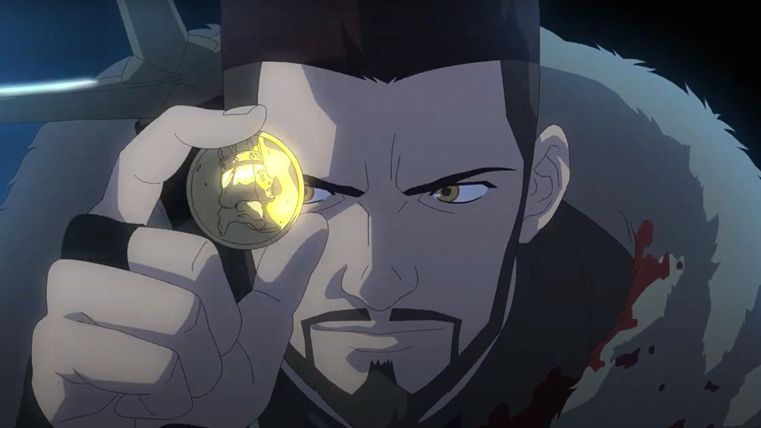 The Witcher Anime Movie Nightmare Of The Wolf Shares First Trailer   Movies    Empire