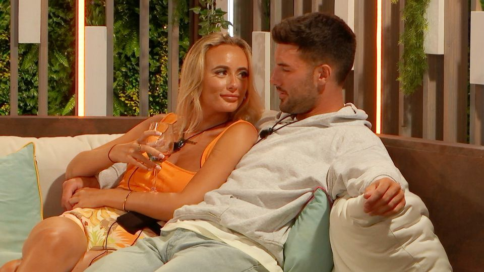 Love Island: These Movies Are Precisely Why Millie And Liam Are Changing into Quick Favourites