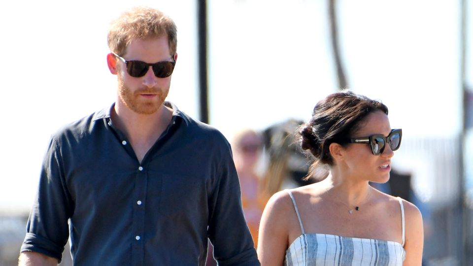 Palace insider: 'Prince Harry's betrayal will haunt Meghan Markle forever'