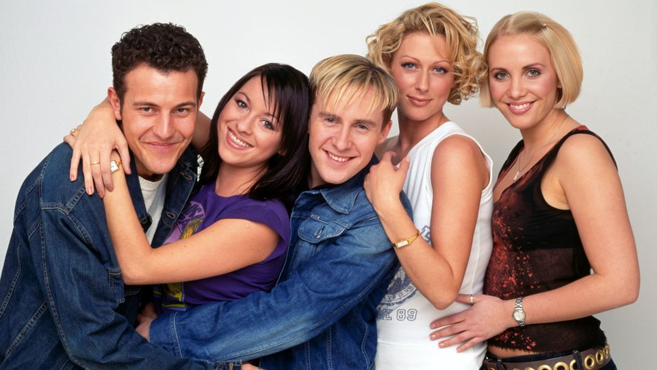 Steps legend welcomes first baby