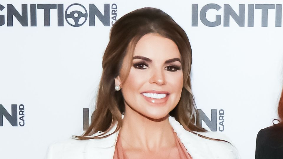 RHOC star Tanya Bardsley teases 'special project'