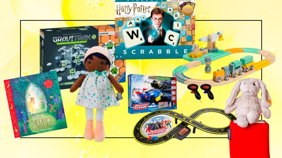 John Lewis Has Revealed Its Top 10 Toys For Christmas 2021