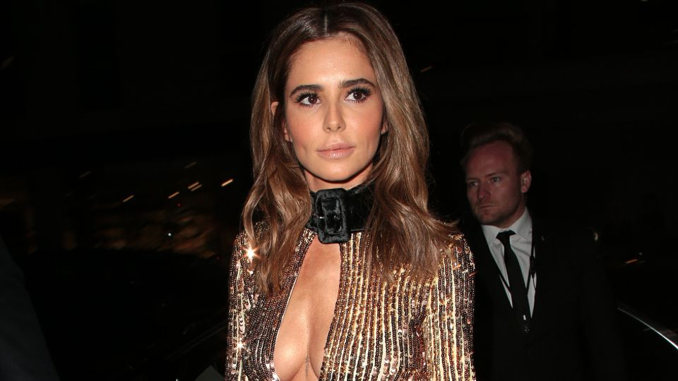 Cheryl: 'I want more than this'