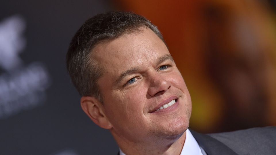 Matt Damon Using The F-Slur Proves That Even As A Child, Women Are Expected To Educate The Men Around Them