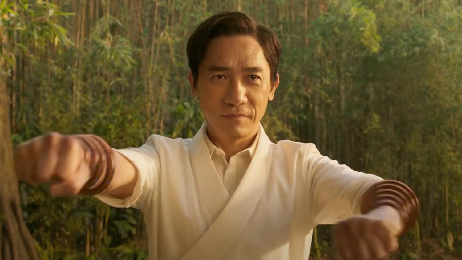 Shang-Chi: Tony Leung's Wenwu Is 'Not The Mandarin In The Way People Are  Expecting' – Exclusive | Movies | Empire