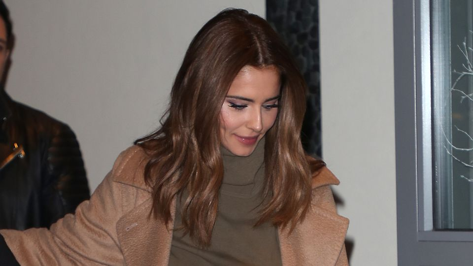 Cheryl's baby dream 'dashed' as Liam Payne gets back with his ex