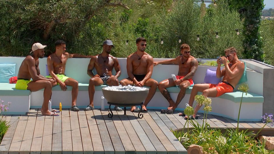 Are Jake's Antics Finally Going To Be Revealed On Tonight's Love Island?