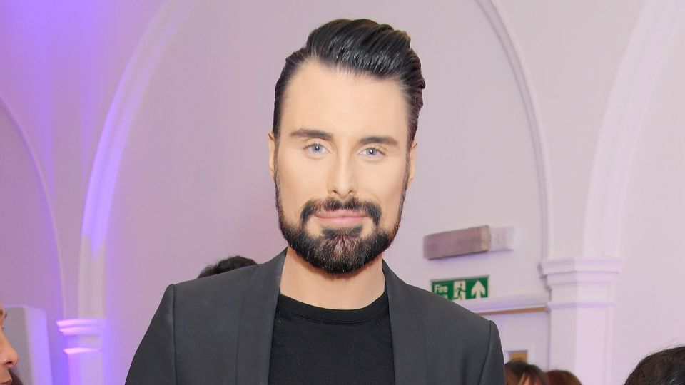 Rylan Clark takes to social media to share emotional post following split from husband