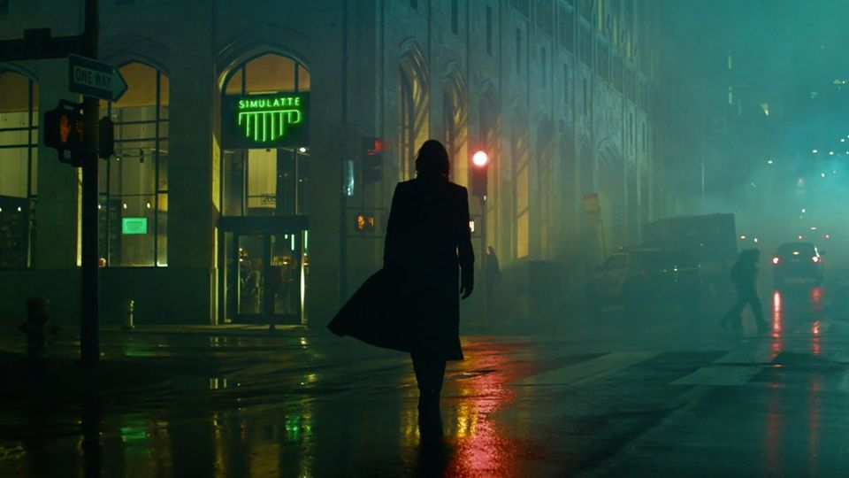 The Matrix Resurrections Shares First Teasers Ahead Of Thursday Trailer Launch