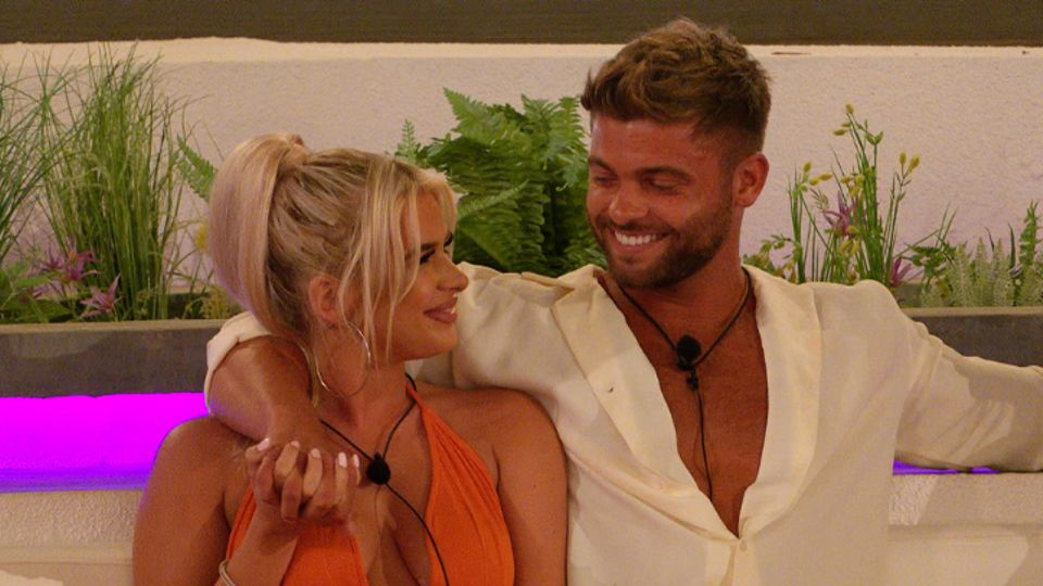 Love Island's Jake : 'They Turned Me Into A Villain'