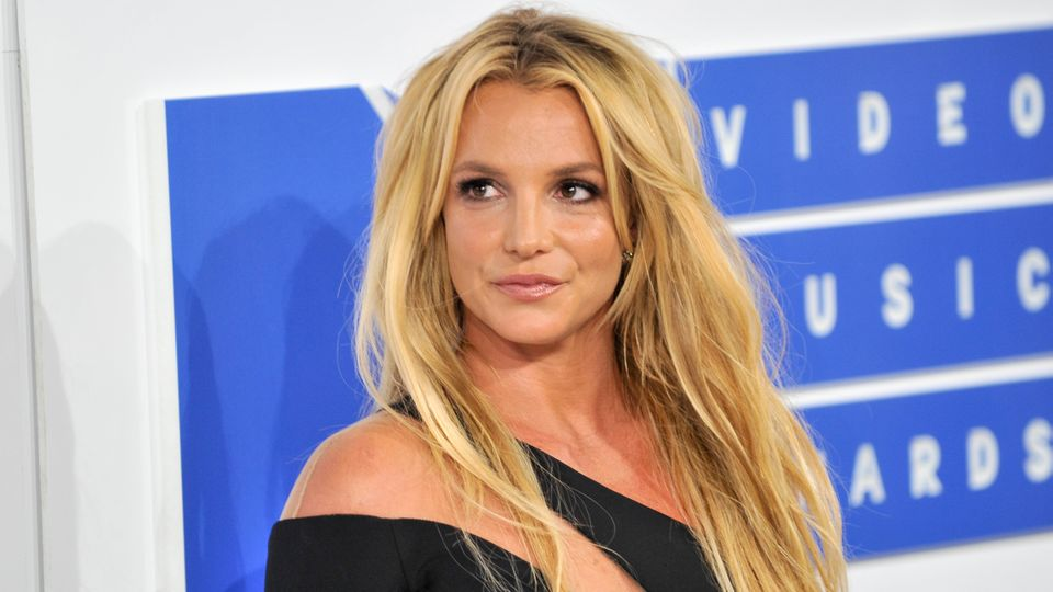 Can Britney Spears ever REALLY be free?