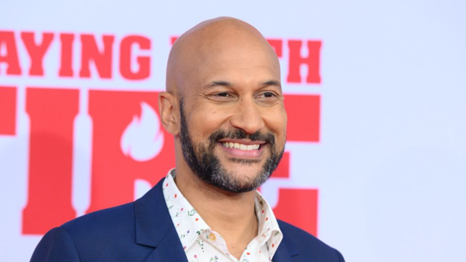 Keegan-Michael Key Joins The Willy Wonka Prequel