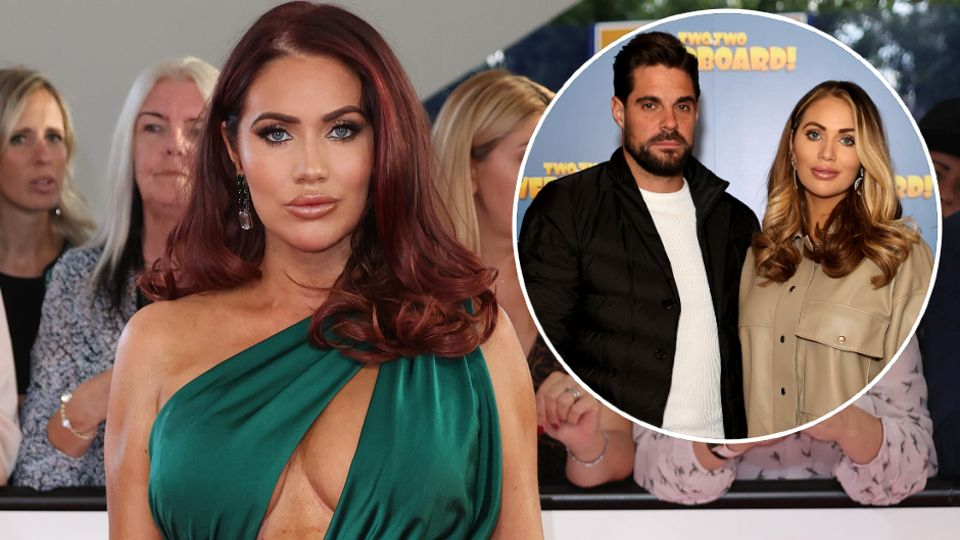 Amy Childs admits she no longer speaks to ex Tim after dramatic split