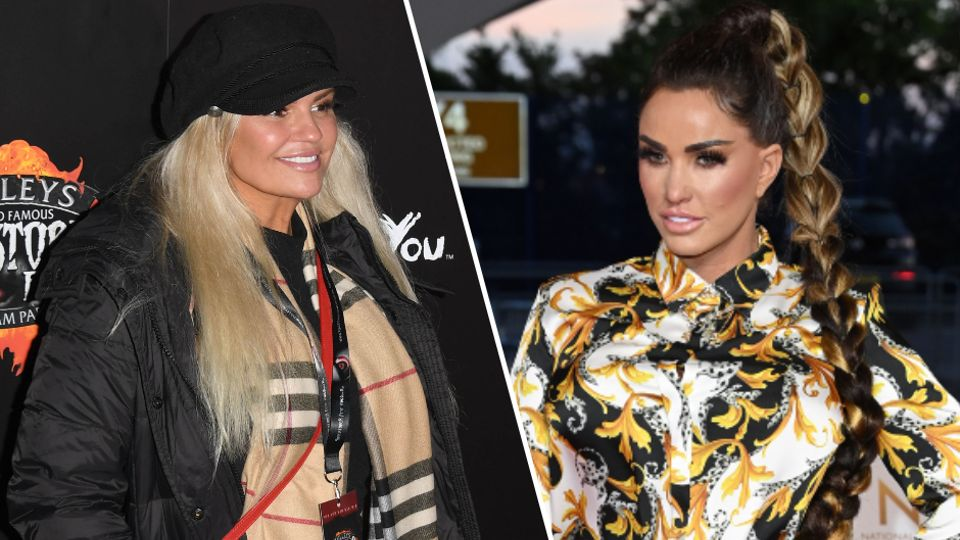 Kerry Katona lands new TV role as she 'replaces Katie Price'