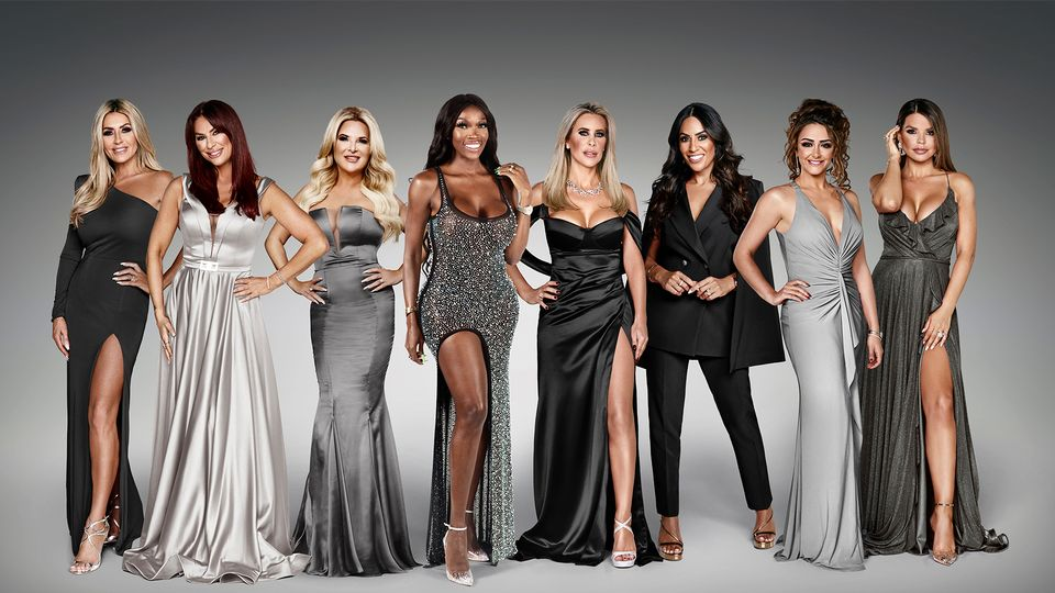 Real Housewife of Cheshire star shares surprising new career move