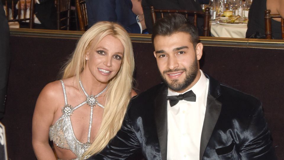 Sam Asghari Is Right, Money Made From New Britney Documentary Should Go To Charity