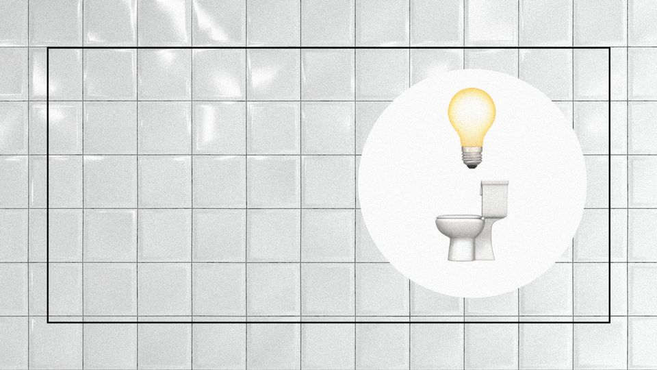 Toilets Are Being Programmed To Analyse Your Poo. No, Really