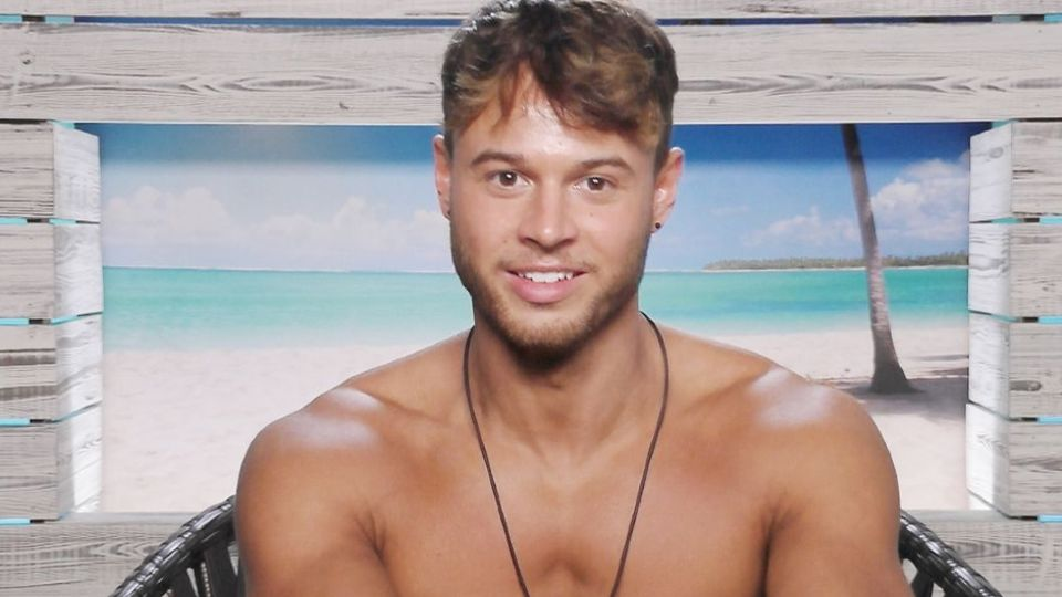 Remember Love Island's Alex Beattie? We can't believe his transformation