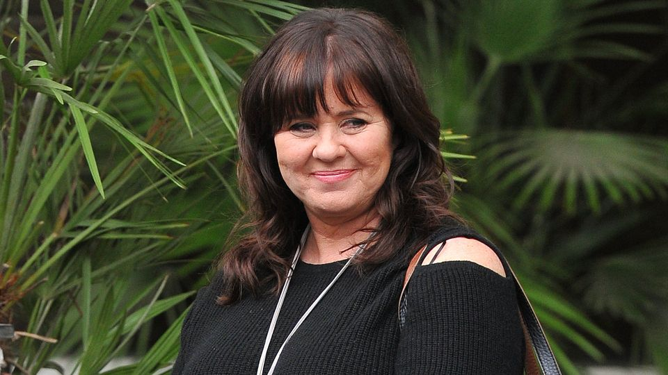 Loved-up Coleen Nolan: 'I never imagined being naked in front of anyone – it's like being a virgin again!'