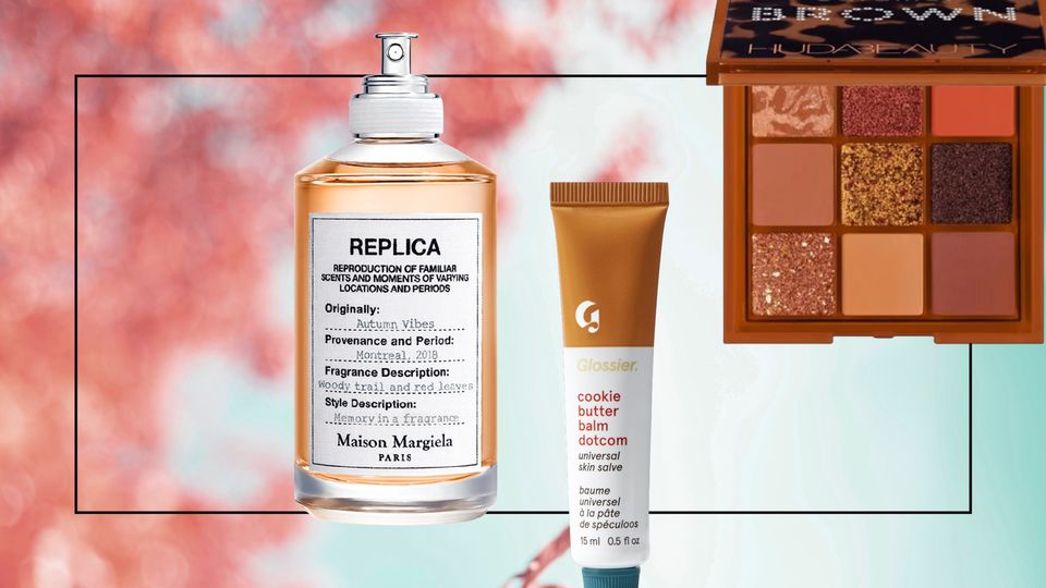 Settle Into Autumn With These Pumpkin Spice Latte Inspired Beauty Buys