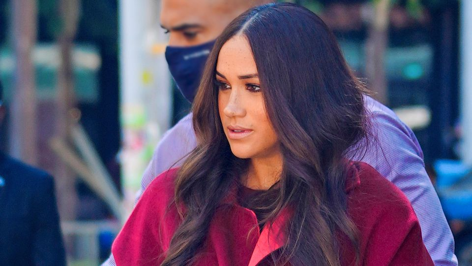 Meghan Markle's new crisis! Royal insider: 'She needs to stop men from her past revealing more skeletons in her closet'