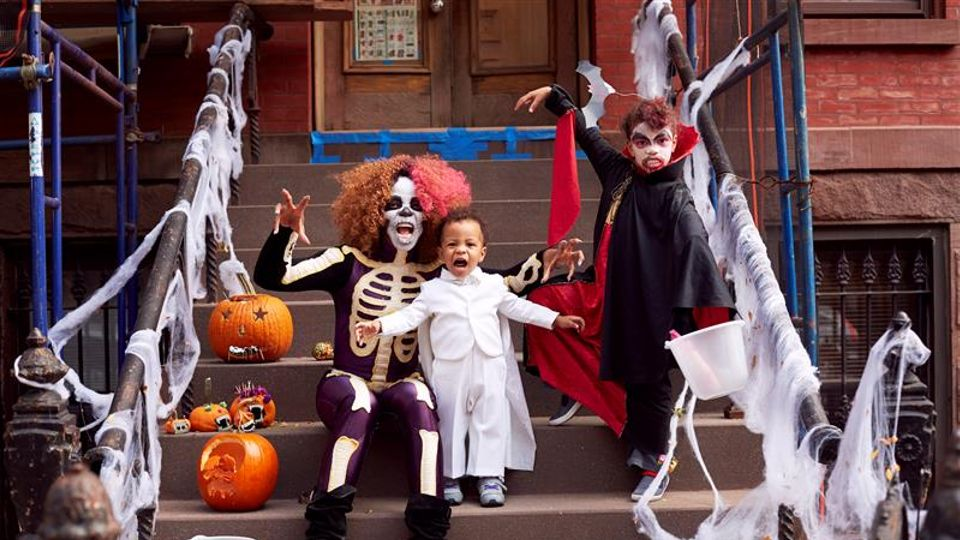 How To Covid-Proof Your Trick Or Treating this Halloween