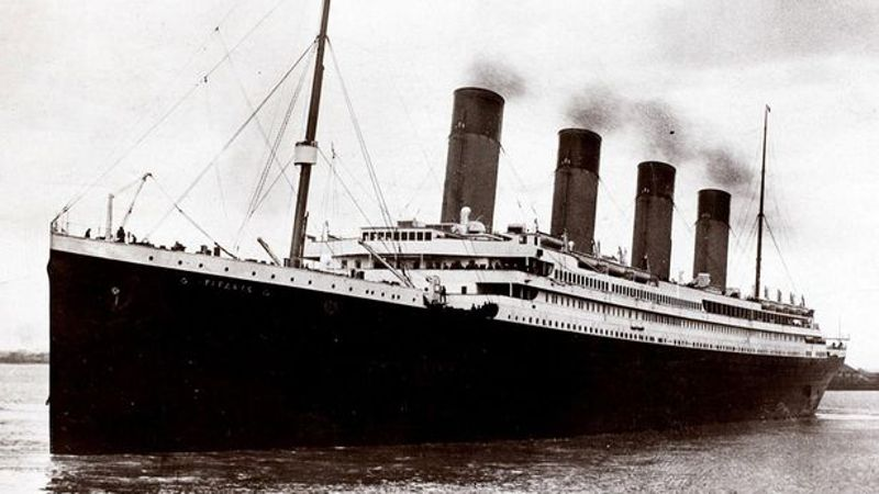 'Momentous' treaty will protect wreck of Titanic
