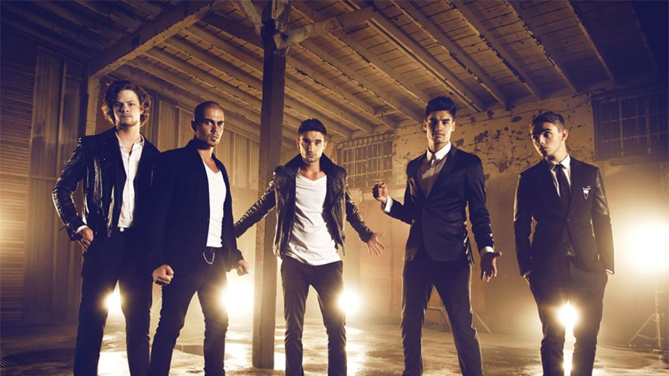 The Wanted's Siva Kaneswaran Confirms That He Is Engaged | Music